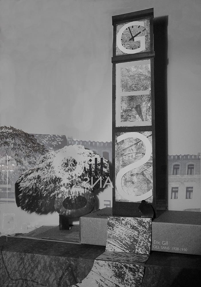 Franz Impler Work